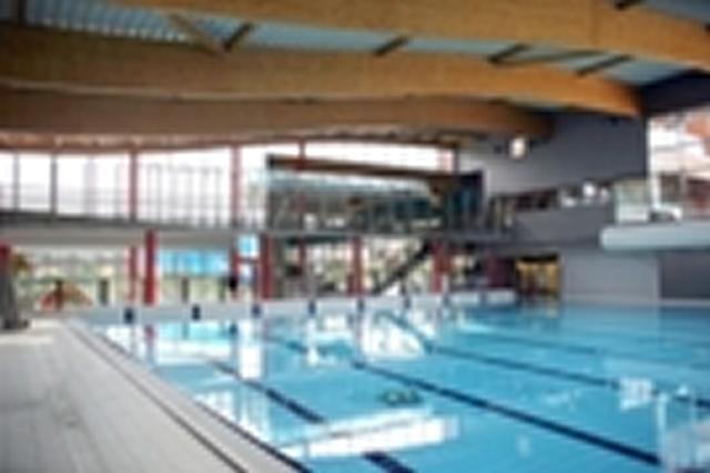 Aquanat piscine intercommunale de la vall e de for Alex jany piscine